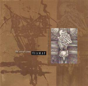 Tiamat: Astral Sleep, The - Cover