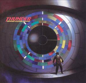 Thunder: Behind Closed Doors (CD) - Bild 1