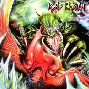 Iced Earth: Iced Earth - Cover