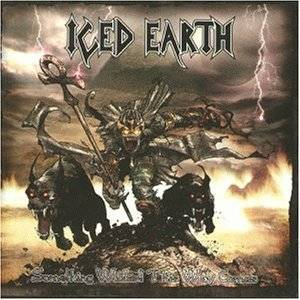 Iced Earth: Something Wicked This Way Comes (CD) - Bild 1