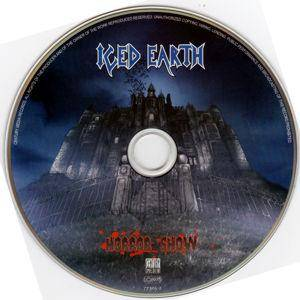 Iced Earth: Horror Show (CD) - Bild 3