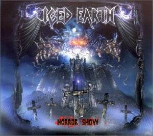 Iced Earth: Horror Show (CD) - Bild 1