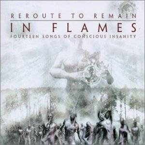 Cover - In Flames: Reroute To Remain