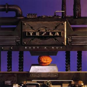 Tesla: Bust A Nut (CD) - Bild 1