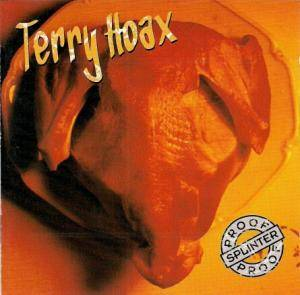 Cover - Terry Hoax: Splinterproof