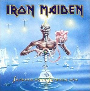 Iron Maiden: Seventh Son Of A Seventh Son (2-CD) - Bild 1