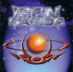 Cover - Iron Savior: Iron Savior