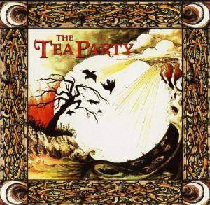 Cover - Tea Party, The: Splendor Solis