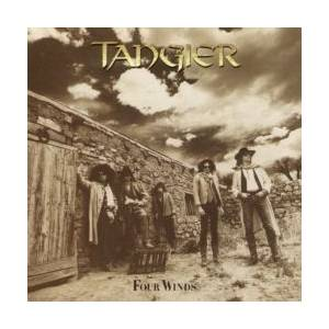 Tangier: Four Winds - Cover