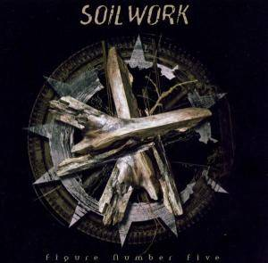 Soilwork: Figure Number Five - Cover