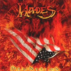 Cover - Hades: DamNation