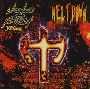 Judas Priest: '98 Live Meltdown (2-CD) - Bild 1