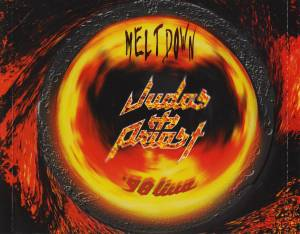 Judas Priest: '98 Live Meltdown (2-CD) - Bild 4