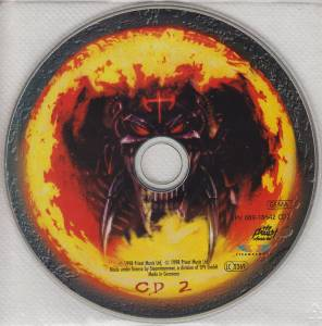 Judas Priest: '98 Live Meltdown (2-CD) - Bild 7