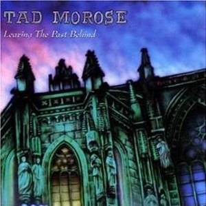 Tad Morose: Leaving The Past Behind (CD) - Bild 1
