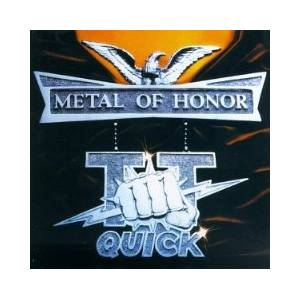 TT Quick: Metal Of Honor - Cover
