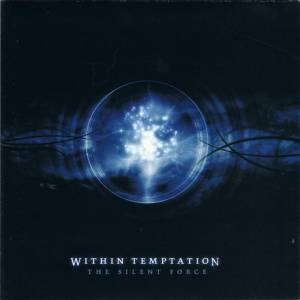 Cover - Within Temptation: Silent Force, The