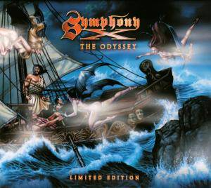Symphony X: The Odyssey (CD) - Bild 1