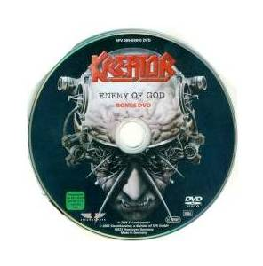 Kreator: Enemy Of God (CD + DVD) - Bild 7