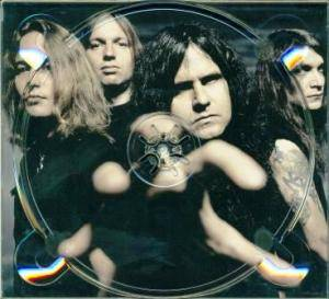 Kreator: Enemy Of God (CD + DVD) - Bild 9