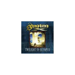 Symphony X: Twilight In Olympus (CD) - Bild 1