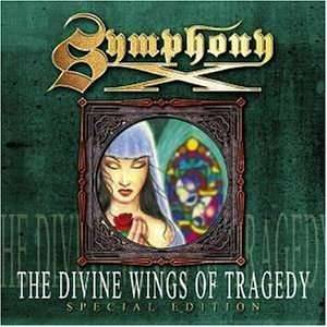 Symphony X: The Divine Wings Of Tragedy (CD) - Bild 1