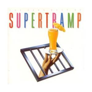 Supertramp: Very Best Of Supertramp, The - Cover