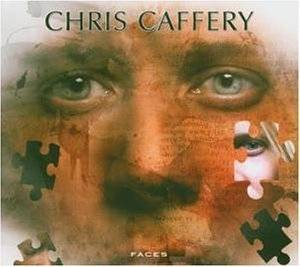 Chris Caffery: Faces / God Damn War (2-CD) - Bild 1