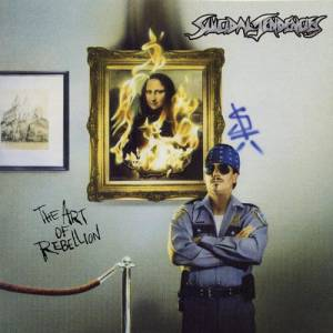 Suicidal Tendencies: The Art Of Rebellion (CD) - Bild 1