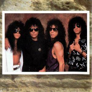 KISS: Hot In The Shade (CD) - Bild 4