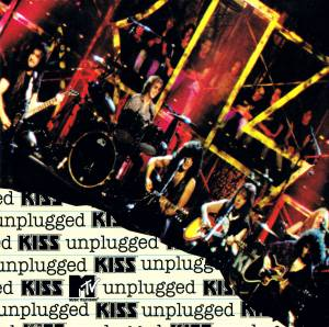 KISS: MTV Unplugged - Cover