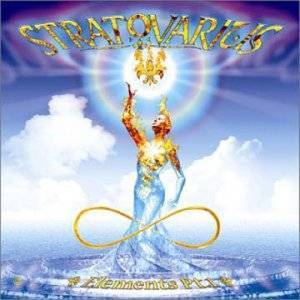 Stratovarius: Elements Pt. 1 (2-CD) - Bild 1