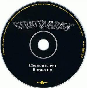 Stratovarius: Elements Pt. 1 (2-CD) - Bild 6