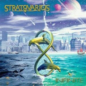 Stratovarius: Infinite - Cover