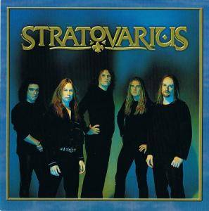 Stratovarius: Infinite (2-CD) - Bild 6