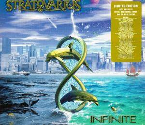 Stratovarius: Infinite (2-CD) - Bild 7