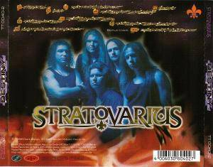 Stratovarius: Destiny (CD) - Bild 2