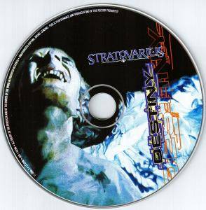 Stratovarius: Destiny (CD) - Bild 3
