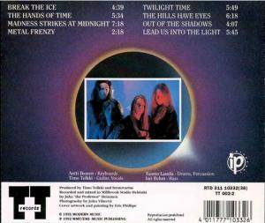 Stratovarius: Twilight Time (CD) - Bild 2