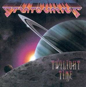 Stratovarius: Twilight Time - Cover