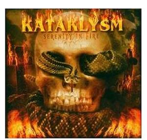 Cover - Kataklysm: Serenity In Fire