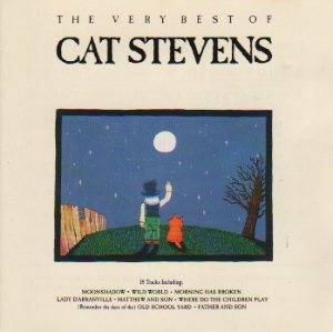 Cat Stevens: The Very Best Of Cat Stevens (CD) - Bild 1