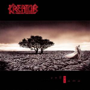 Kreator: Endorama - Cover