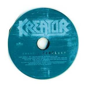 Kreator: Cause For Conflict (CD) - Bild 7