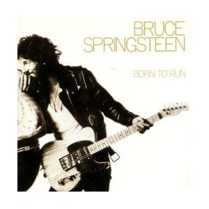 Bruce Springsteen: Born To Run - Cover