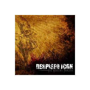 Despised Icon: Healing Process, The - Cover