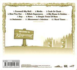 Millencolin: Kingwood (CD) - Bild 2