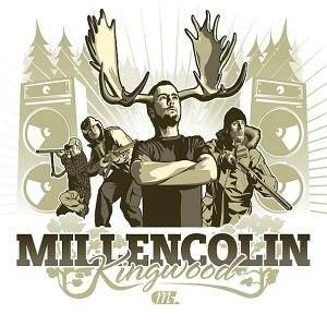 Millencolin: Kingwood (CD) - Bild 1