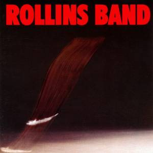 Cover - Rollins Band: Weight