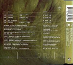 Rammstein: Ich Will (Single-CD) - Bild 2